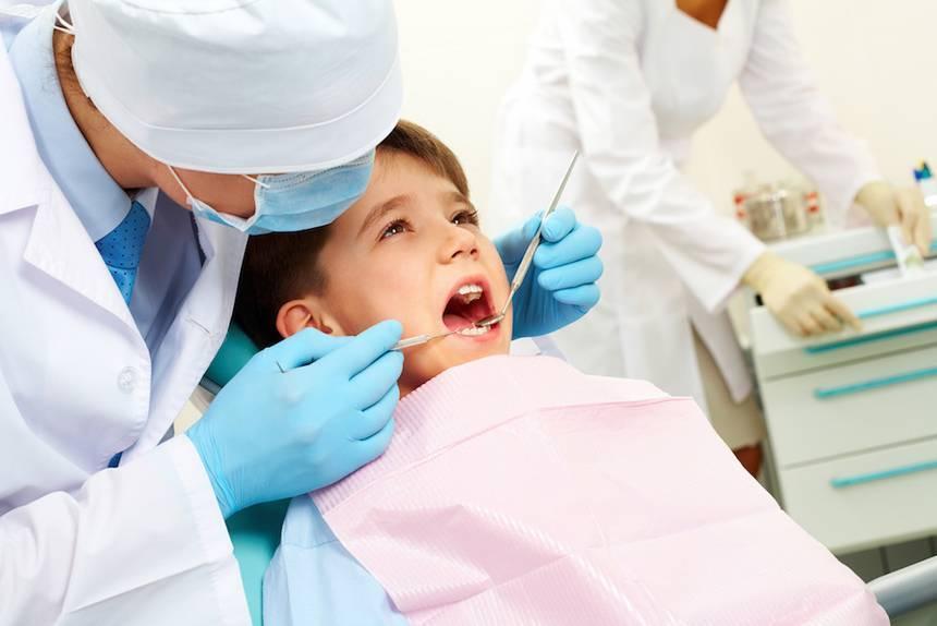 O simpla consultatie stomatologica este mai importanta decat crezi