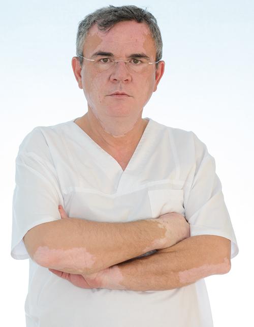 Dr. Oleg Dobrovolschi
