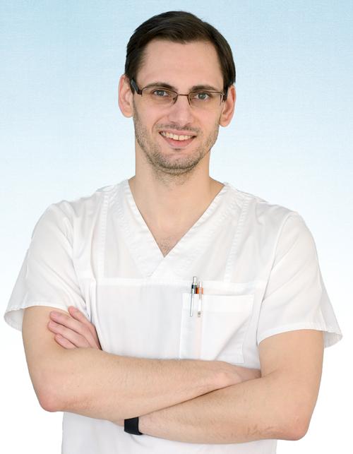 Dr. Maxim Vasilita