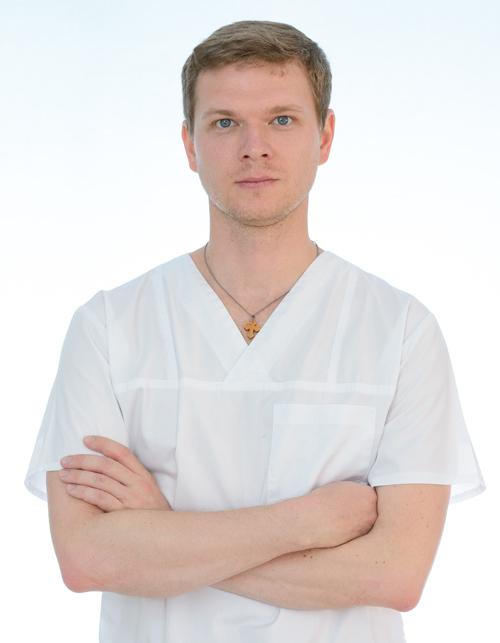 Dr. Alexandru Tincu