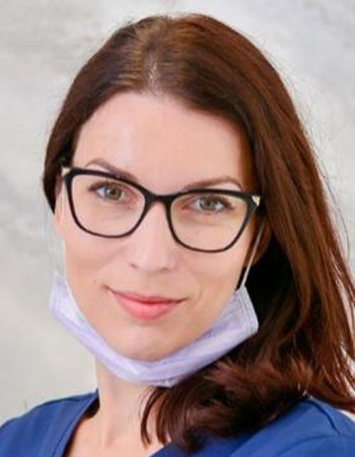 Dr. Madalina Pantazie