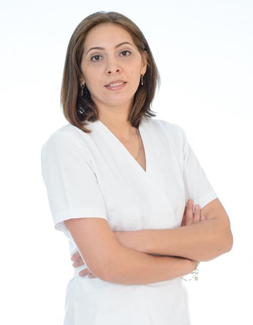 Adelina Parau