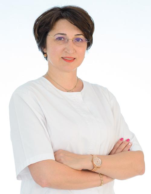 Dr. Lorelai Bilinschi